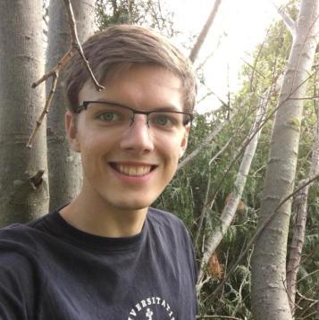 Daniel Rupp (Boizenburg) - Beisitzer für Jugendbildungsarbeit